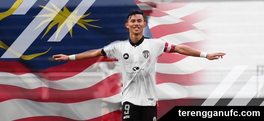 3 ORANG PEMAIN TERENGGANU FC IV SERTAI SKUAD MALAYSIA B-18